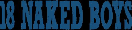 18 Naked Boys